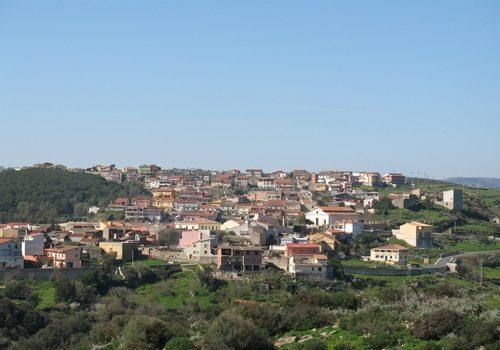 Villasalto