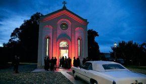 Chiesa di San basilide Castiadas